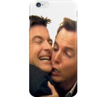 Brotherlove iPhone Case/Skin
