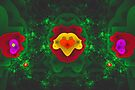 Curlscope - Nature Love by sstarlightss