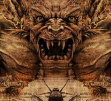 Torment II Sticker