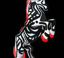 。◕‿◕。 ☀ ツ La Cebra (Zebra with a different point of View) 。◕‿◕。 ☀ ツ by ╰⊰✿ℒᵒᶹᵉ Bonita✿⊱╮ Lalonde✿⊱╮