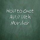 Murder? by trilac