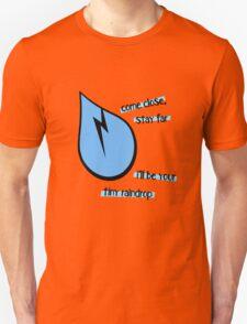 Tiny Raindrop T-Shirt