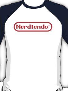 Nerdtendo T-Shirt