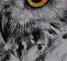 Spirit Owl Sticker