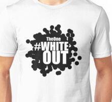#Whiteout (Inverse) T-Shirt
