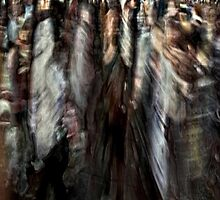 crowded by eon .