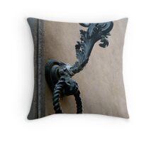 Wall Ornament, Siena Throw Pillow