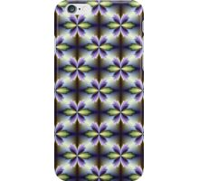 Fractal Flowers iPhone Case/Skin