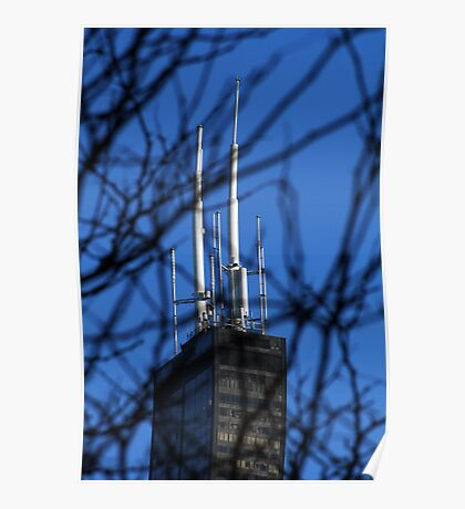 Sears Tower 1 Poster