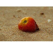 sand wash Photographic Print