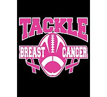 Breast Cancer II Photographic Print