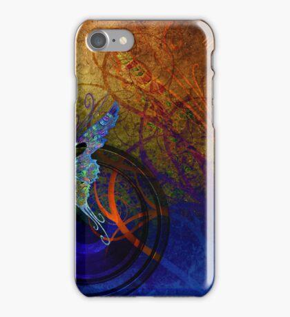 Fantasia iPhone Case/Skin