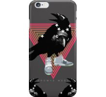 Air Krowyeezy 2 iPhone Case/Skin