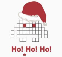 Ho! Ho! Ho! Merry Christmas by xenostral