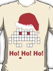 Ho! Ho! Ho! Merry Christmas T-Shirt