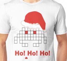 Ho! Ho! Ho! Merry Christmas Unisex T-Shirt