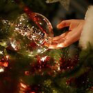 Christmas is a day of meaning and traditions, a special day spent in the warm circle of family and friends.  ~Margaret Thatcher by laruecherie