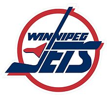 winnipeg jets by SallyDunfee