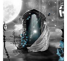 Doorway to your dreams Photographic Print
