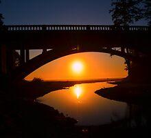 Bridge by Sam John