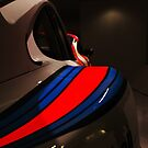 Martini Porshe. by Mbland