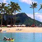Hilton Lagoon by Masterclass