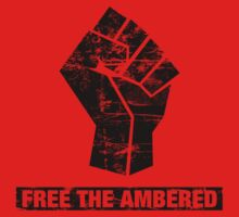FREE THE AMBERED by synaptyx