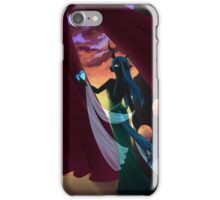 Changeling Queen iPhone Case/Skin