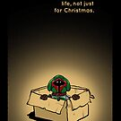 Fett for life, not just Christmas (iPhone) by maclac