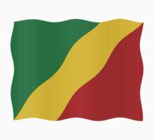 Congo Flag by stuwdamdorp