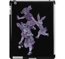 Little Hunted iPad Case/Skin