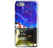 NYC Graffiti 1 iphone case 5 iPhone Case/Skin
