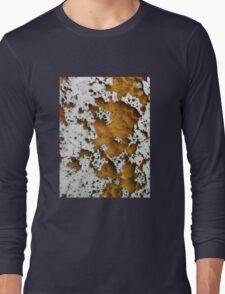 automotive luxury rot (pattern) Long Sleeve T-Shirt