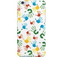 give me five! iPhone Case/Skin