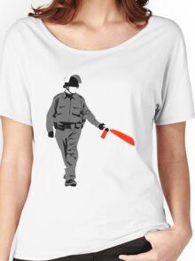 pepper spray Women's Relaxed Fit T-Shirt