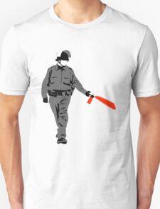 pepper spray Unisex T-Shirt
