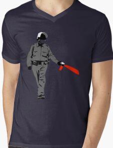 pepper spray Mens V-Neck T-Shirt