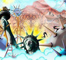 Triptyline Sun by Ethan Kemp