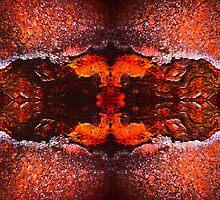 Glowing rust by vesa50
