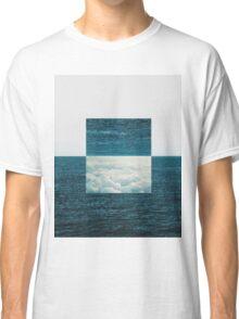 Idealism & Joy #redbubble Classic T-Shirt