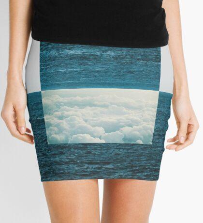 Idealism & Joy #redbubble Mini Skirt