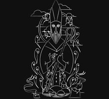 Saint The Town Dead Fire Unisex T-Shirt