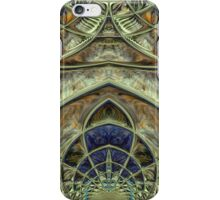 Valzer per domani [waltz for tomorrow] iPhone Case/Skin