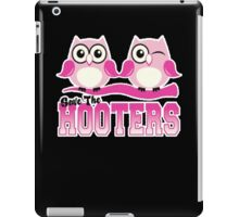 Breast Cancer IV iPad Case/Skin