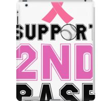 2ND BASE iPad Case/Skin
