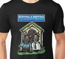 The PUPerty Brothers Unisex T-Shirt