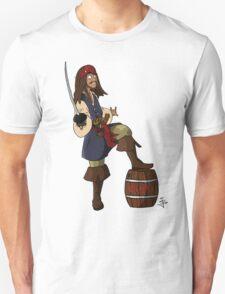 Jack Sparrow T-Shirt