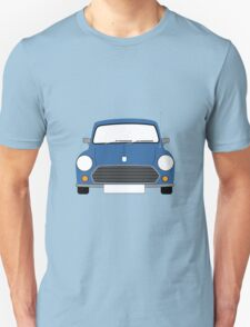 Blue Mini Unisex T-Shirt
