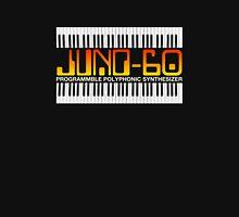 Old Juno 60 Synthesizer Unisex T-Shirt