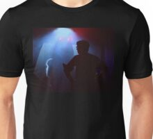 Timespace - James Pratt Unisex T-Shirt
